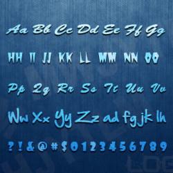 Typeface-a.k.a-Font